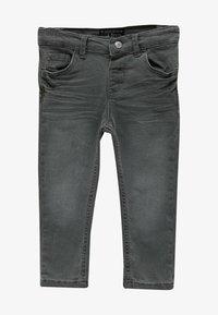 LC Waikiki - Straight leg jeans - grey - 0