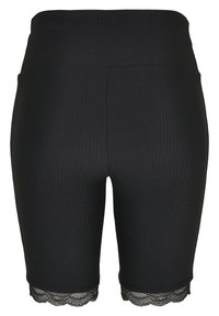 Urban Classics - Shorts - schwarz - 1