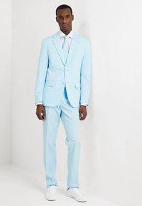 OppoSuits - Kostym - cool blue - 1