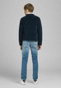 Jack & Jones Junior - GLENN ORIGINAL GE - Jeans slim fit - blue denim - 2