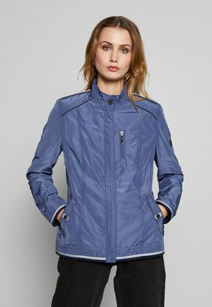 INBETWEEN - Summer jacket - denim blue