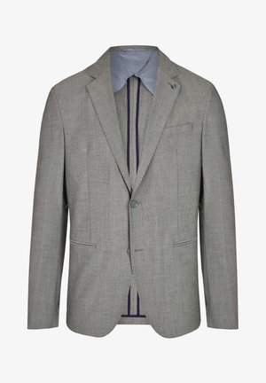 Blazer jacket - grey