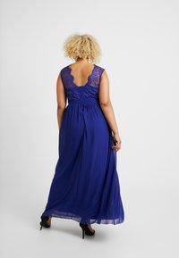 Little Mistress Curvy - Occasion wear - cobalt - 2
