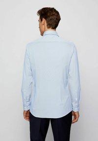 BOSS - JASON - Formal shirt - blue - 2