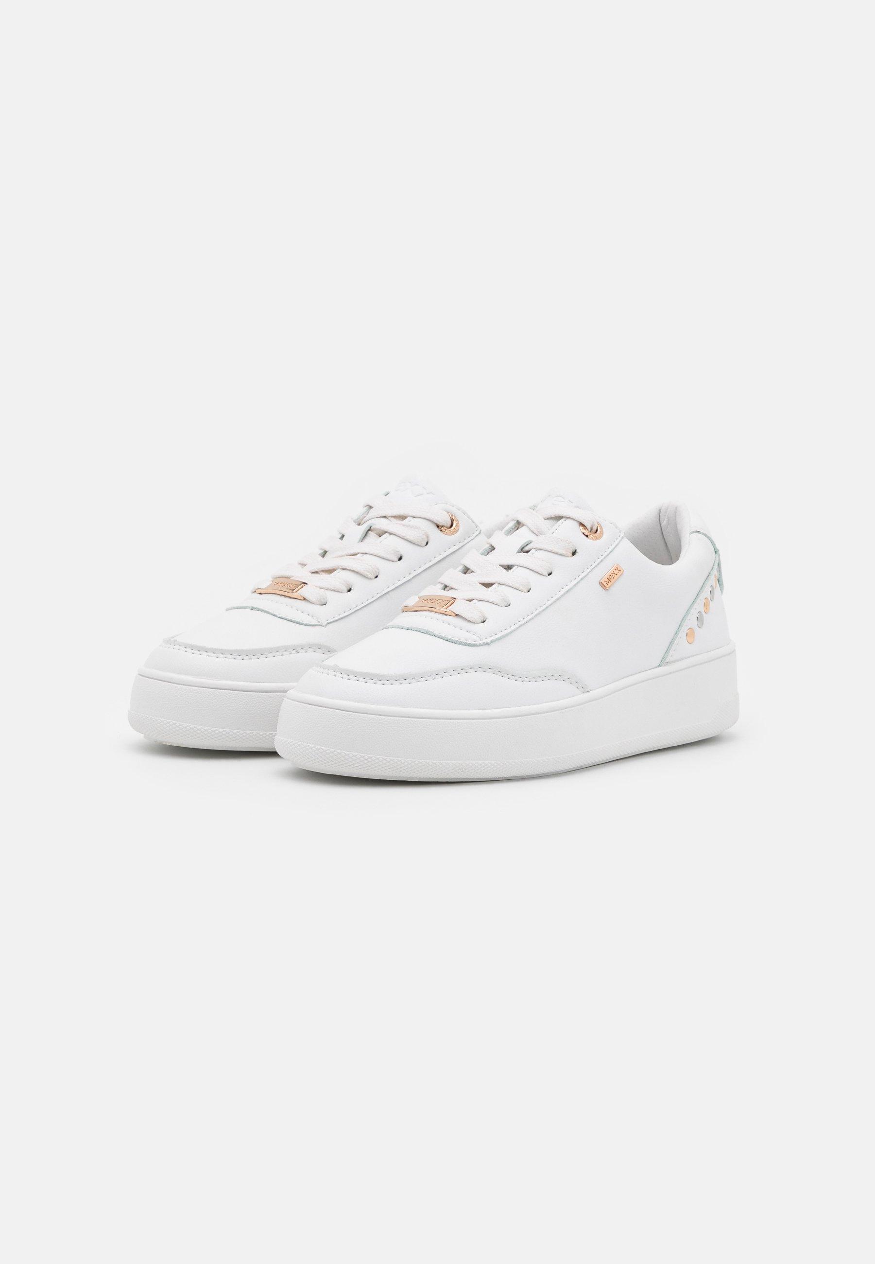 Mexx FIEKE Sneaker low white/weiß
