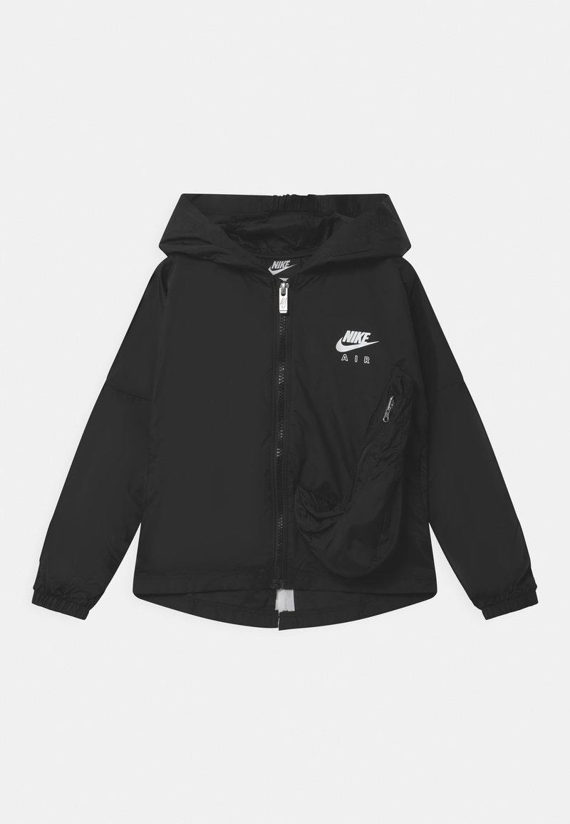 Nike Sportswear - AIR  - Training jacket - black
