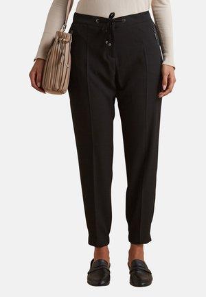 Trousers - nero