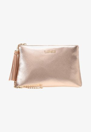 Clutches - rose-gold