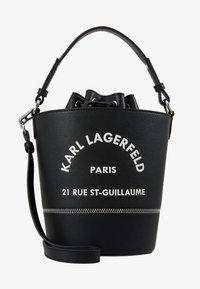 KARL LAGERFELD - Handbag - black - 5