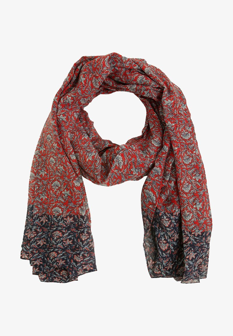 Pepe Jeans - Scarf - red