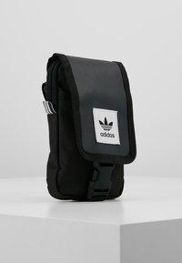 adidas Originals - Across body bag - black - 0