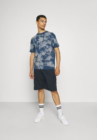 Ellesse - FIGURI - Shorts - navy - 1
