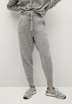 COSY-I - Tracksuit bottoms - gris medio vigoré