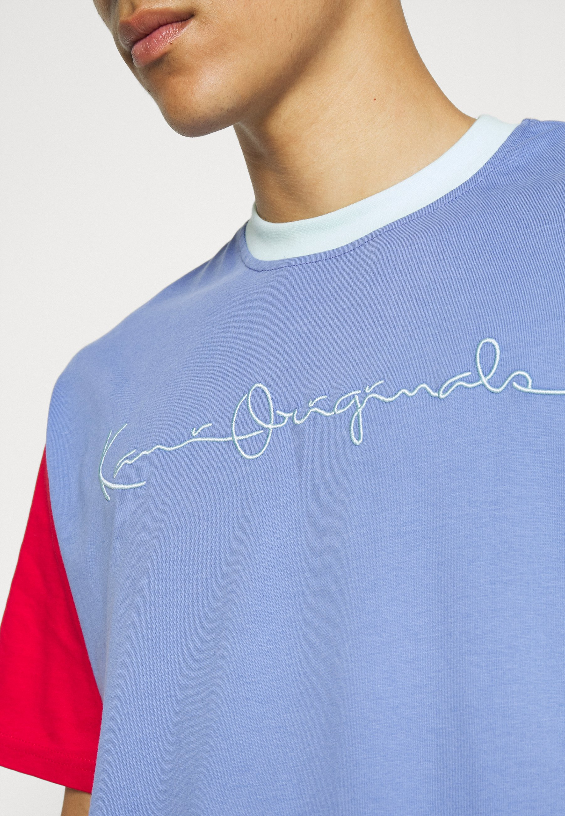Damen ORIGINALS BLOCK TEE UNISEX - T-Shirt print