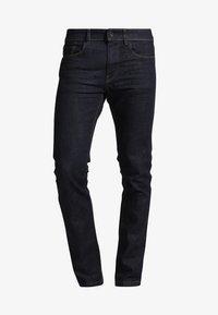 Esprit - Slim fit jeans - blue rinse - 5