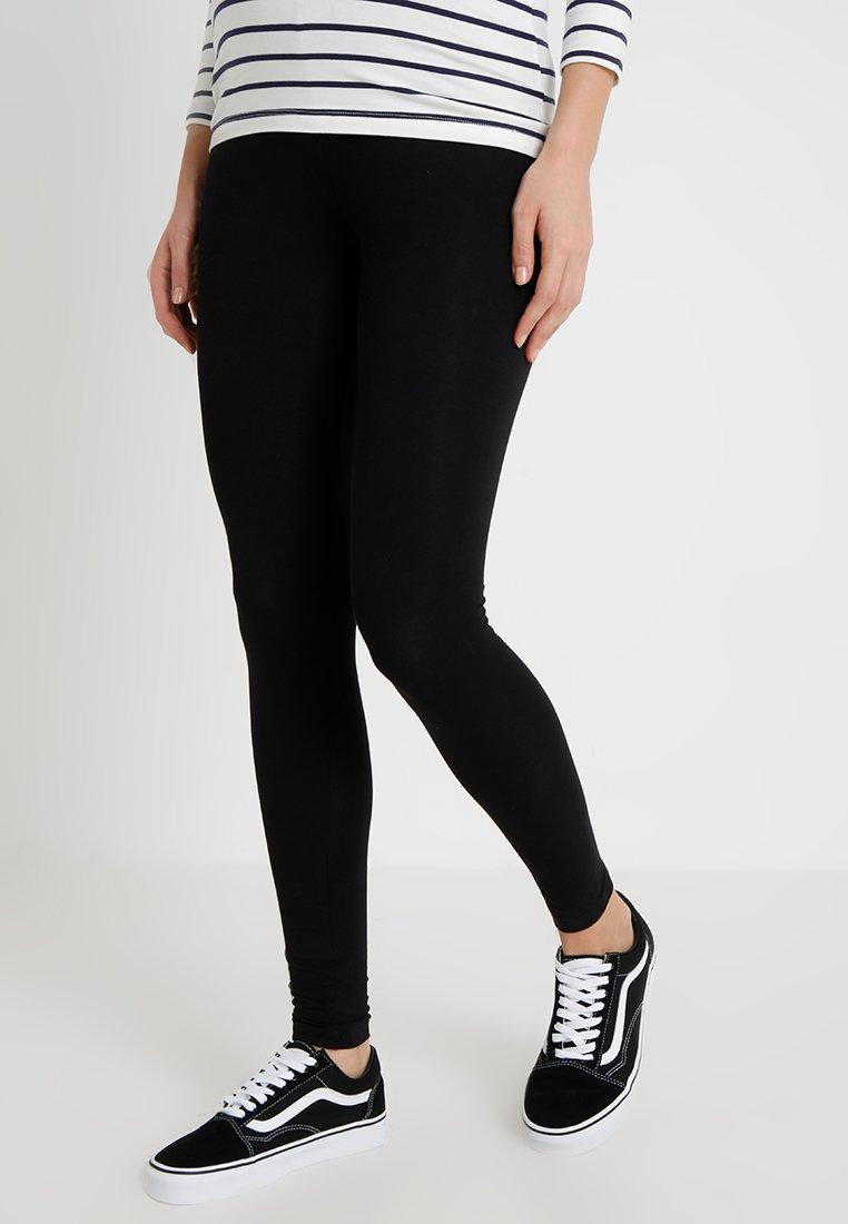 New Look Maternity - 2 PACK - Leggings - Trousers - grey