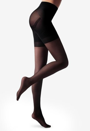 TOTAL - Shapewear - black