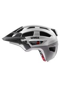 Uvex - FINALE LIGHT - Helmet - silver - 2