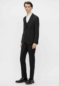 J.LINDEBERG - GRANT - Pantaloni eleganti - black - 1