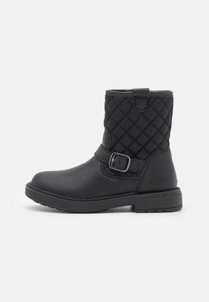 ECLAIR GIRL - Classic ankle boots - black