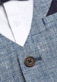 Next - SET  - Waistcoat - blue - 5