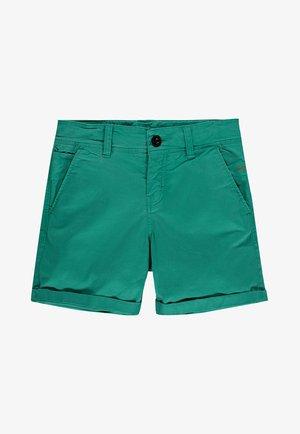Shorts - salina green