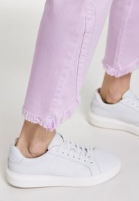 Taifun - Jeans Skinny Fit - lavender - 2