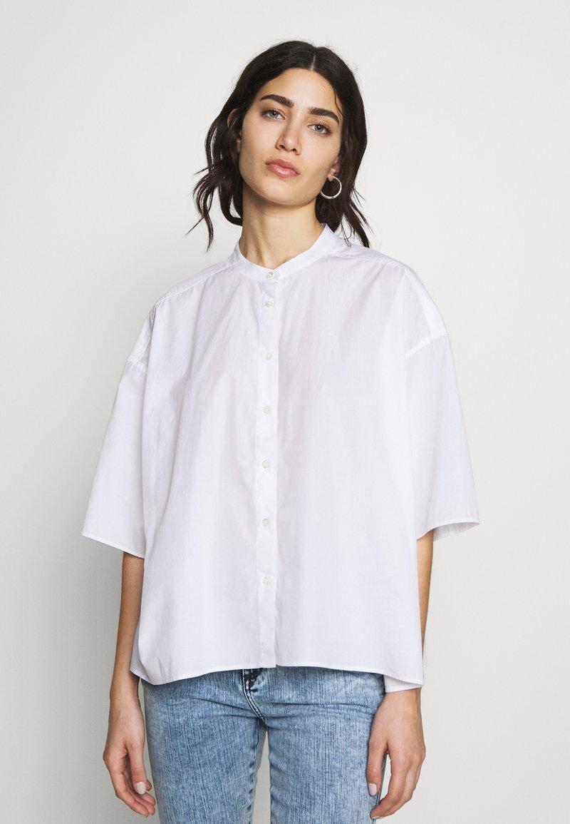 CLOSED - TULIP - Košile - white