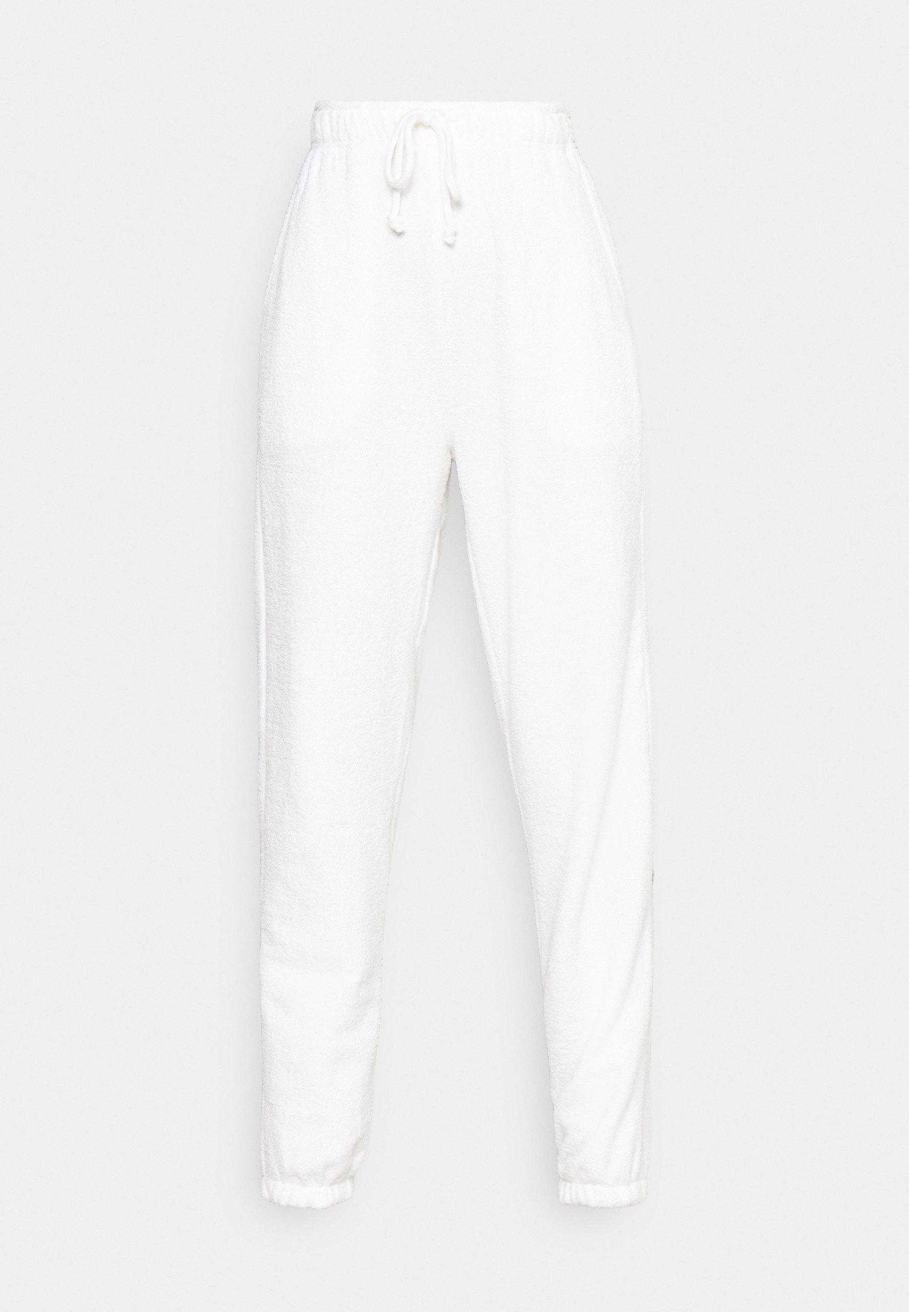 Women TOWELLING - Tracksuit bottoms