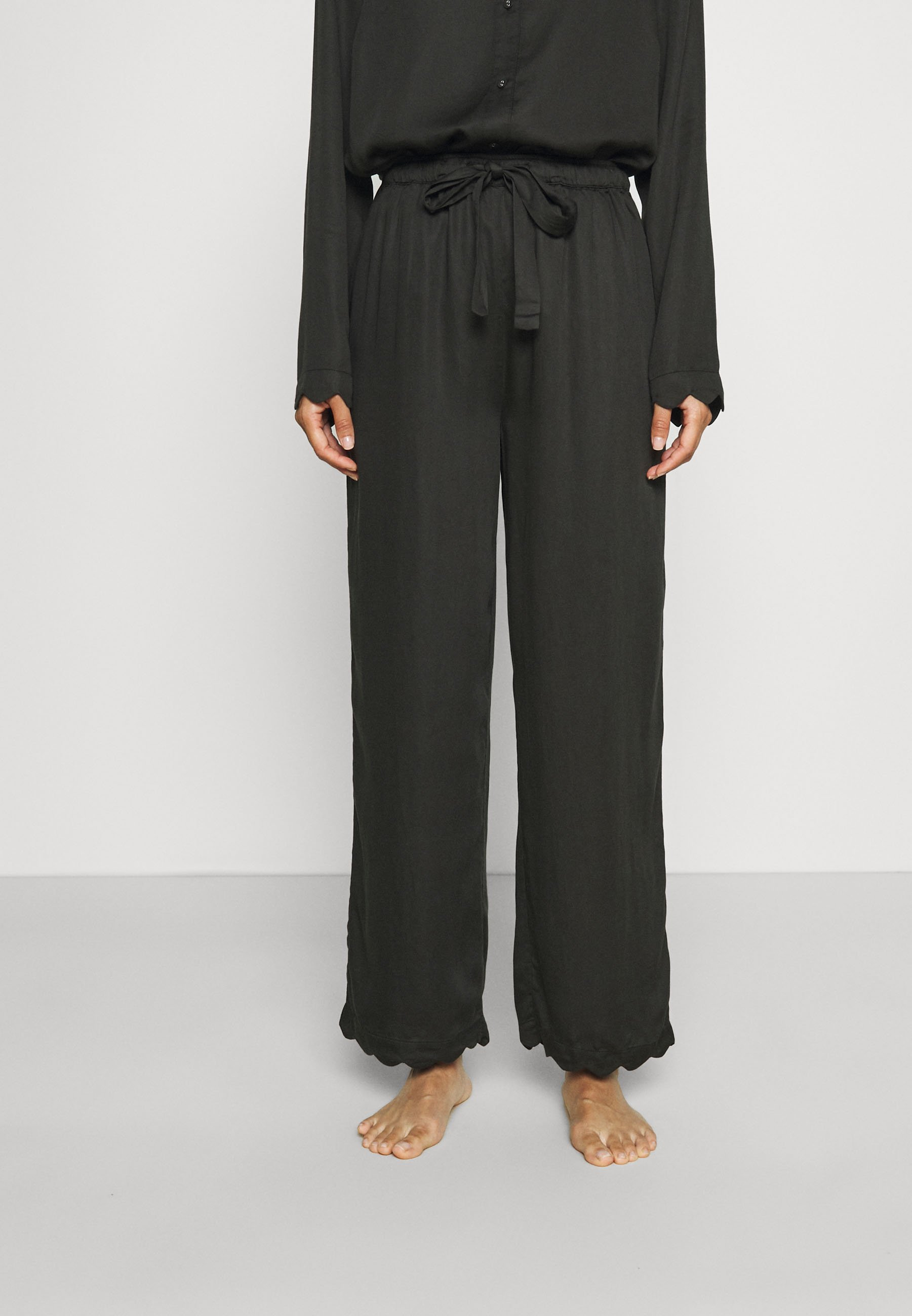 Damen JANE PANTS - Nachtwäsche Hose