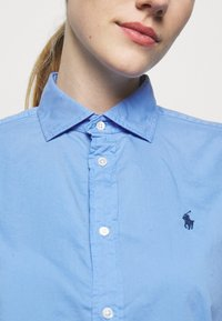 Polo Ralph Lauren - Button-down blouse - harbor island blu - 4