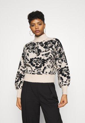 LINDA JUMPER - Pullover - mischfarben