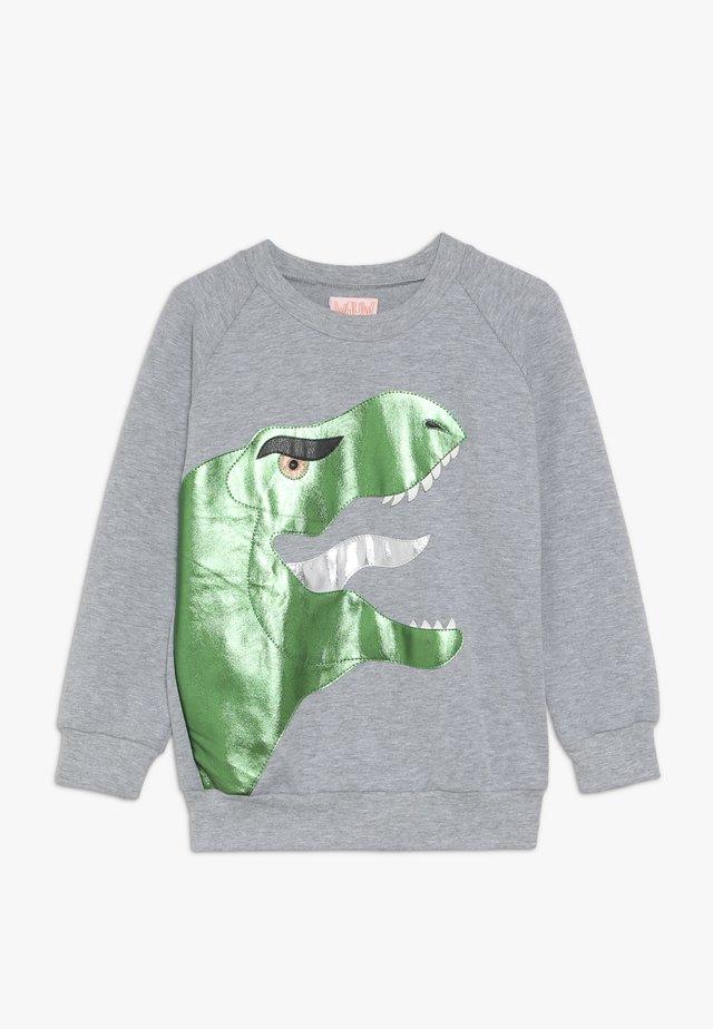 MR. T - Sweatshirt - grey