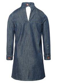 Noppies - Denim dress - medium blue denim - 4
