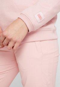 O'Neill - RUBY CALI CREW - Sweatshirt - bridal rose - 6