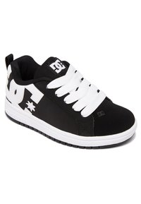 DC Shoes - Trainers - black/white - 2