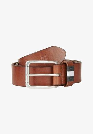 Belt business - essential cognac
