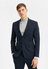 WE Fashion - DALI - Suit jacket - dark blue - 0