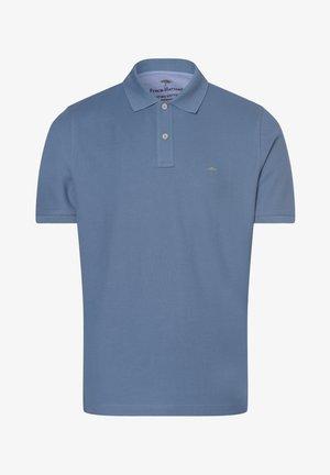 Poloshirts - hellblau
