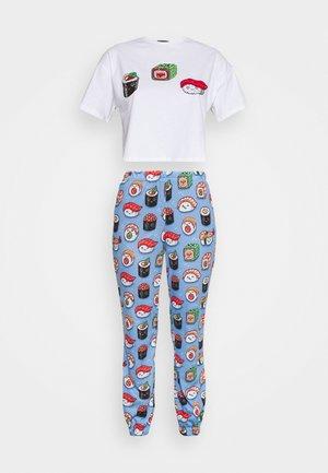 ÇOK RENKLI - Pyjama - multi color