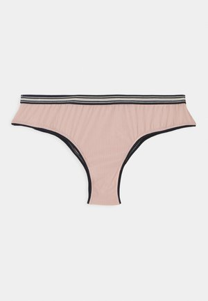 GROOVE CODIE BOTTOM - Briefs - adobe rose