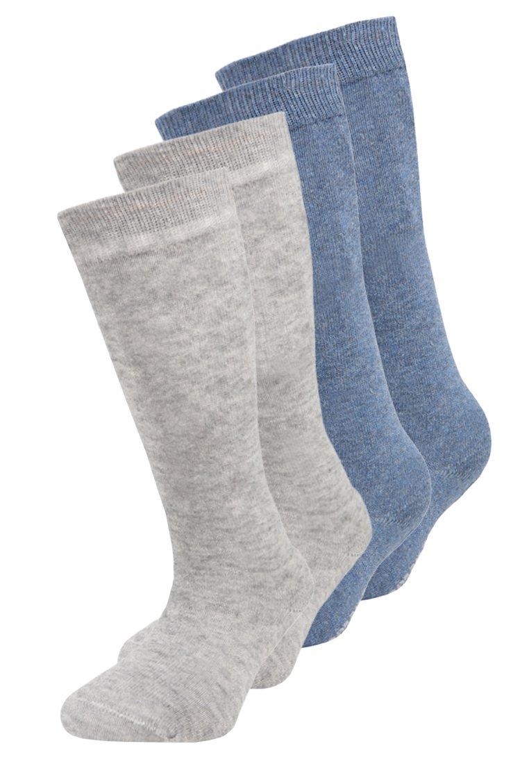 Kids SOFT KNEE 4 PACK - Knee high socks