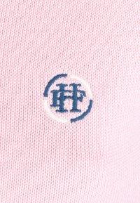 Felix Hardy - Jumper - pink navy - 7