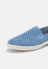 RIVIERAS - UNISEX - Tenisky - light blue - 4