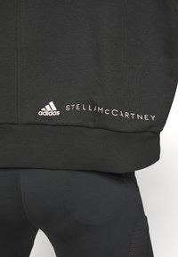 adidas by Stella McCartney - Mikina - black - 6