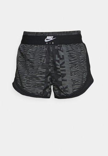 AIR TEMPO SHORT - Sports shorts - iron grey/black
