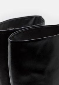 The Kooples - EXCLUSIVE BOOT - Laarzen - black - 4