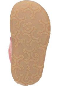 Pepino - Baby shoes - strawberry - 3
