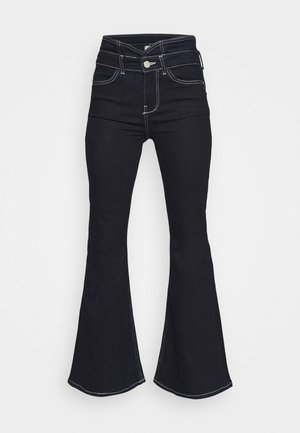 Flared Jeans - mid