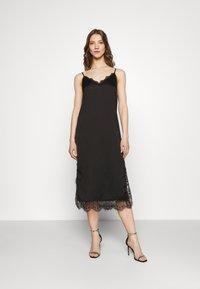River Island - Cocktail dress / Party dress - black - 0
